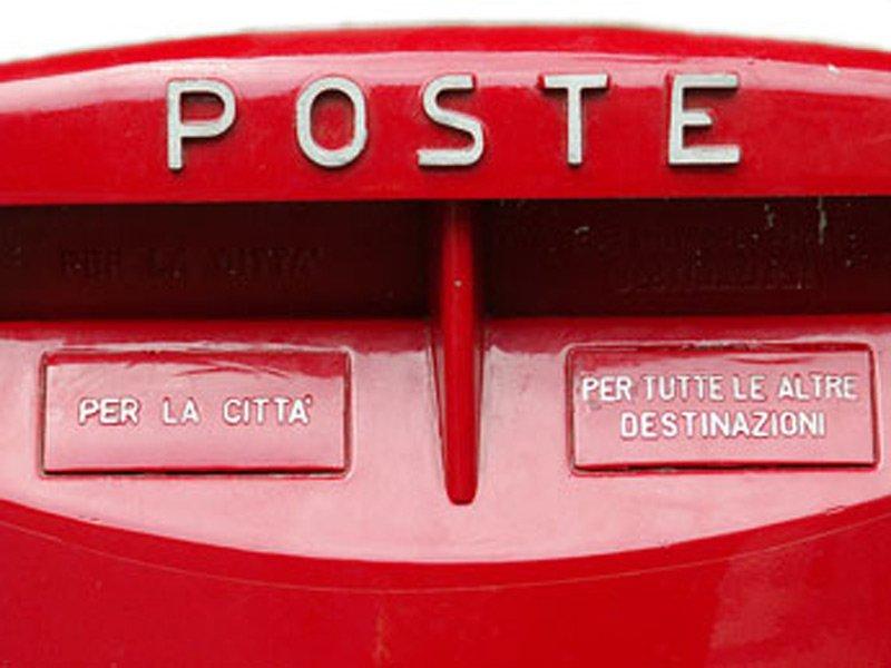 usa cheap sale good out x super quality Raccomandata Internazionale Poste Italiane: tracciamento ...