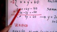 Sistemi di disequazioni primo secondo grado