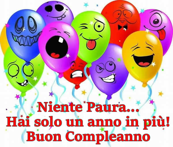 Immagini di buon compleanno auguri divertenti per whatsapp con torte e frasi per amici e amore - Donazione di una casa a un nipote ...