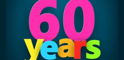 Auguri 60 anni