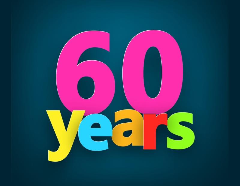 Auguri Buon Compleanno 60 Anni.Auguri Per I 60 Anni Frasi Di Buon Compleanno Divertenti E