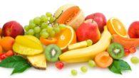 Dieta frutta verdura yogurt