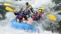 Rafting Cascate delle Marmore