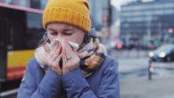 influenza marzo 2018
