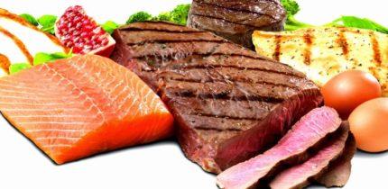Dieta proteica per dimagrire velocemente