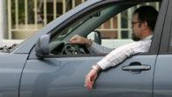 Divieto di fumare in auto