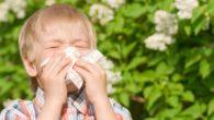 allergia ai pollini 2018