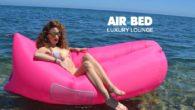 airbed materassino gonfiabile