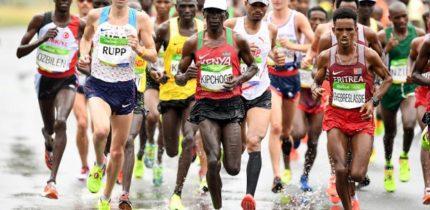 Calendario Maratone 2019