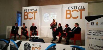 Festival Cinema TV Benevento