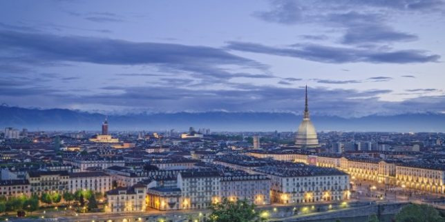Finanziarie Torino