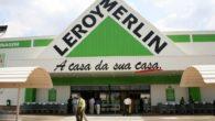 Leroy Merlin Napoli