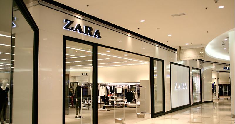 0762838c86bb Zara Black Friday 2018  offerte in Italia e negozi aderenti - Corretta  Informazione