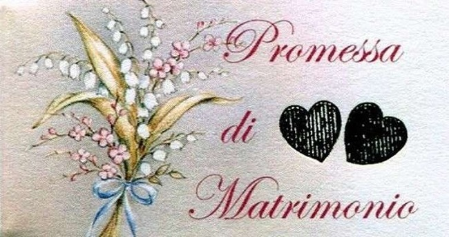 Auguri Per Una Promessa Di Matrimonio Auguri