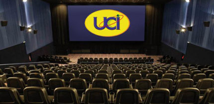 UCI Cinema Palermo