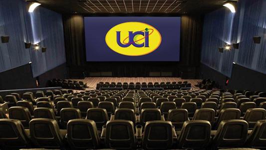 UCI Cinema Palermo Forum: programmazione film, prezzi ...
