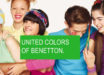 Benetton Black Friday 2018