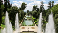 Giardini Roma dintorni