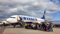 Ryanair Bagaglio Stiva