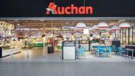 Black Friday Auchan 2018