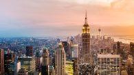 Grattacieli New York