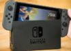 Nintendo Switch Black Friday 2018