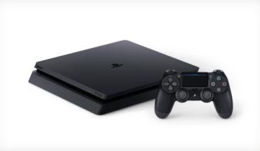 PS4 Black Friday 2018