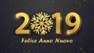 Buon 2019 amore mio