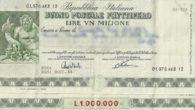 Buoni fruttiferi postali in lire