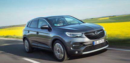 Finanziamenti Opel