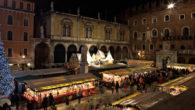 Mercatini di Natale Verona 2018