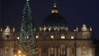 Messa di Natale Vaticano 2018