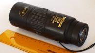 Monocular telescopio