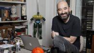 Nicola Guaglianone intervista