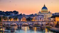 Roma Popolazione