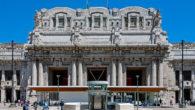 Deposito bagagli Milano Centrale