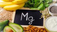 Il Magnesio fa dimagrire