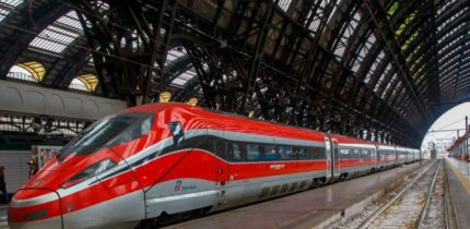 Multa Trenitalia