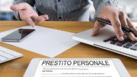 prestiti personali aprile 2019