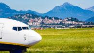 Aeroporto Bergamo - Orio Al Serio