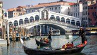 Deposito bagagli Venezia