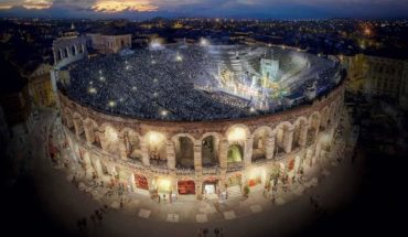 Parcheggio Arena di Verona