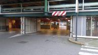Parcheggio Lampugnano Milano