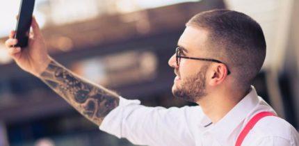 Tagli capelli corti uomo 2019