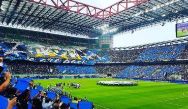 Abbonamento Inter 2019 2020