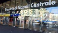 Parcheggio Stazione Napoli Centrale