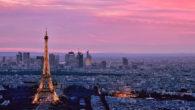 Abitanti Parigi