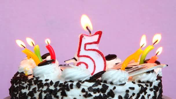 Auguri Buon Compleanno 5 Anni.Auguri 5 Anni Frasi Di Buon Compleanno Per Bambino E