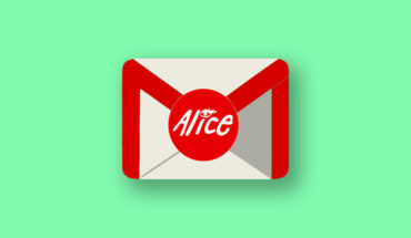 Alice posta elettronica sicura