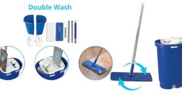 Double Wash